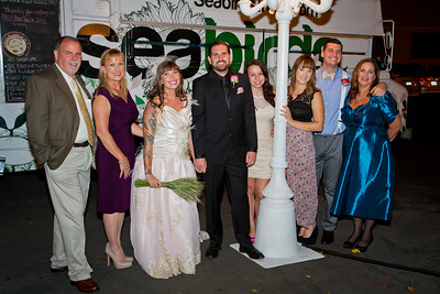 Becca Estrada Photography - Rear Wedding J-237