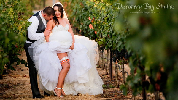 Las Positas Vineyards Wedding Nicole & Chris Highlight Film