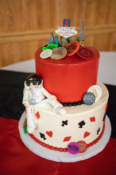 Las Vegas Themed Wedding Kas G Photography