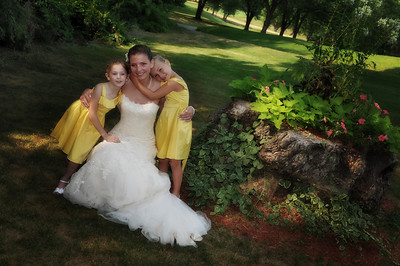 Bryn and Dereck - Spencerport, NY Copyright © 2012 Alex Emes All Rights Reserved