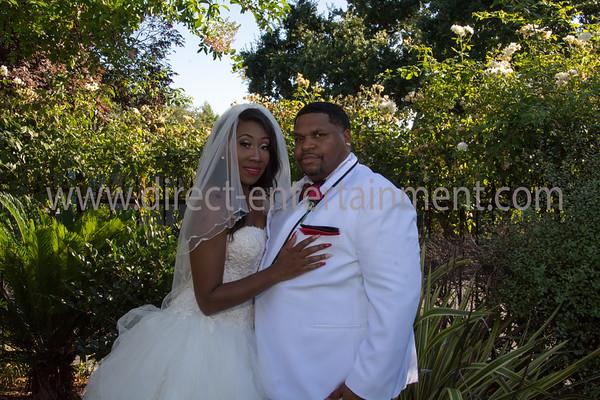 Latoya and Javon