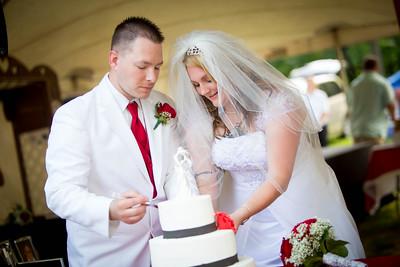 Latshaw Wedding