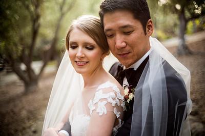 Laura & Jason's Wedding