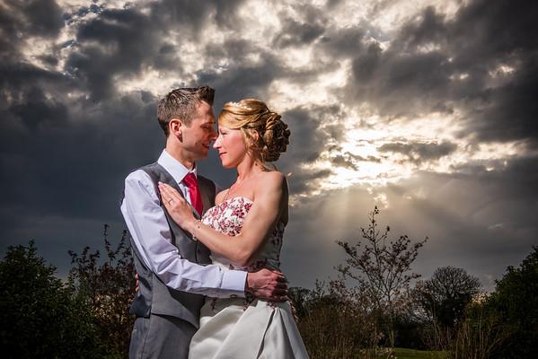 Laura & Andy Wedding