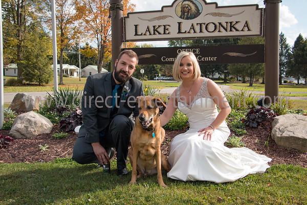 Laura & Blake   10_7_2017