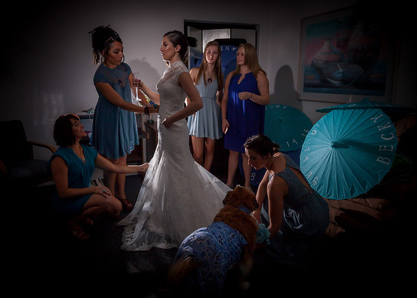 Laura & Chris's Wedding