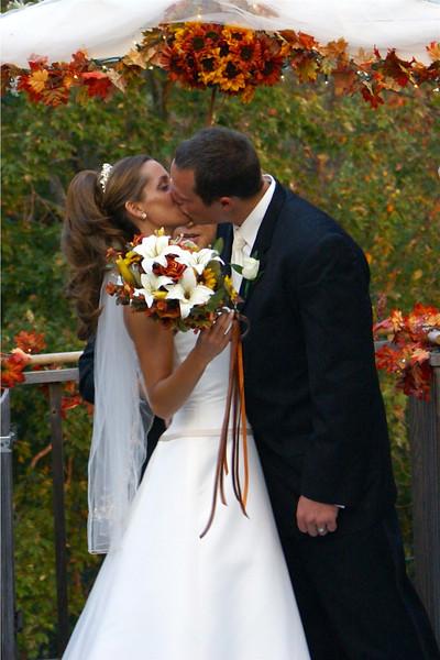 Laura & Josh Wedding