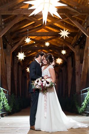 Laura & Michael Wedding