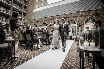 Laura Corridon and Nico's wedding, Oct 7, 2012. Photo Ken Cedeno