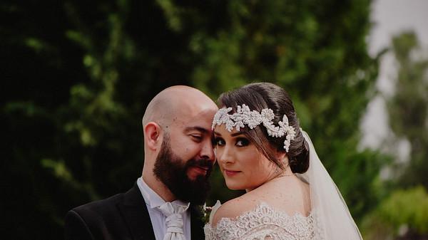 Laura & Ramon