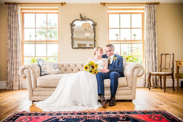 Laura & Steve Wedding