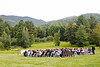 Laura and Wills - Aug 19, 2017 - Waitsfield, VT <br /> <br /> ©Brian Mohr and Emily Johnson/ EmberPhoto - All rights reserved