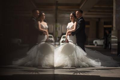 Laura and Calvin's Wedding