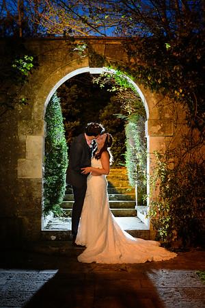 Laura and Gary Chivers - Wedding