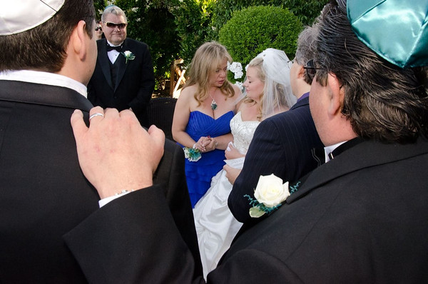 Wine Country Wedding Photography by Norm Levin