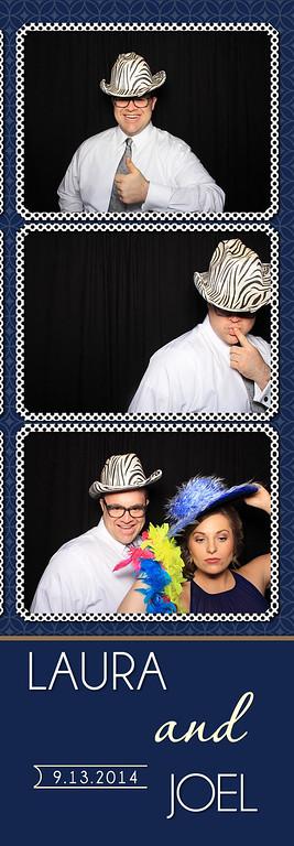 Laura and Joel Mattingly Wedding