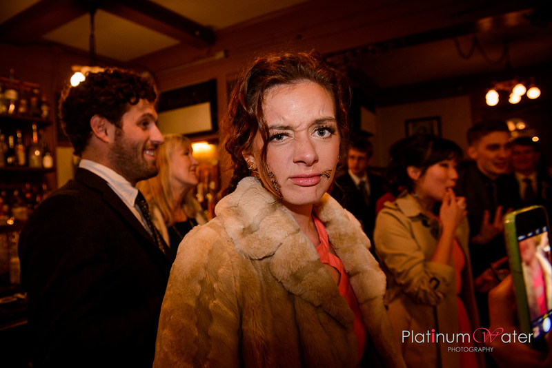 Laura Stuart Avant Garden Wedding -5-16