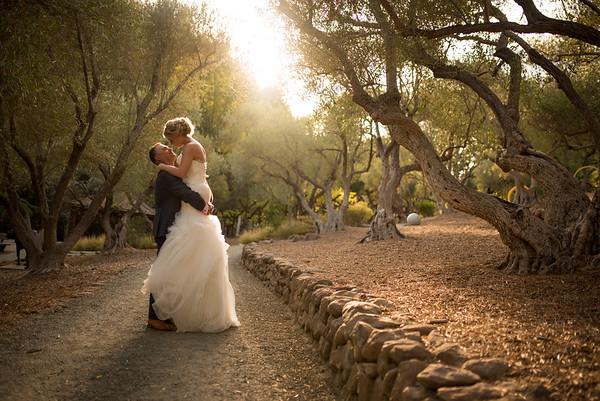 Lauren & Erick's Wedding