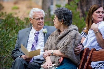 Photo taken of Lauren & Rady's Wedding at Ritz-Carlton Lake Tahoe on 10/12/2014 by Brian MacStay Photography