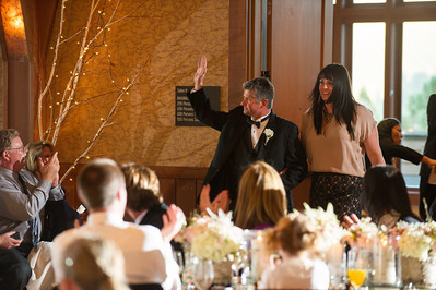 Photo taken of Lauren & Rady's Wedding at Ritz-Carlton Lake Tahoe on 10/12/2014 by Brian MacStay Photography