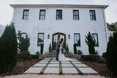 Lauren & Ryan Wedding Day