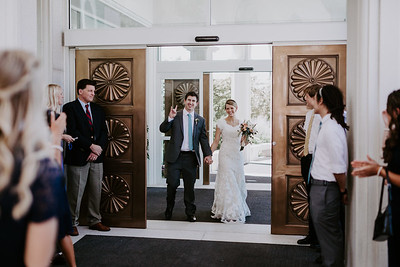 Lauren & Zack Wedding Day