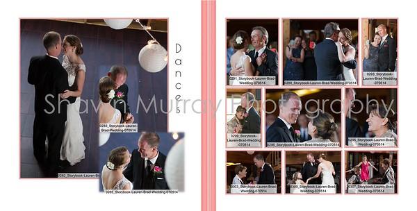 Lauren & Brad Album 010 (Sides 17-18)