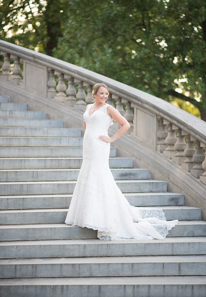 Lauren - Bridals