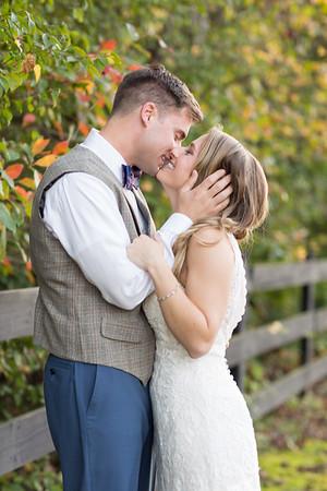 Lauren & Donavan Wedding