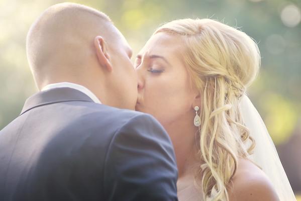 Lauren & Dustin 2014