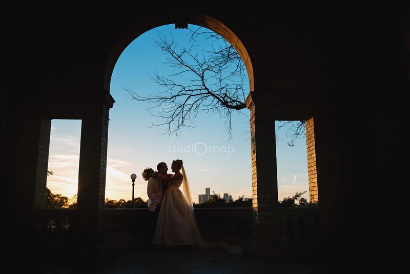 Lauren & Greg | Wedding | studiOsnap