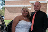 Lauren Higgins and Charlie Newsome Wedding :