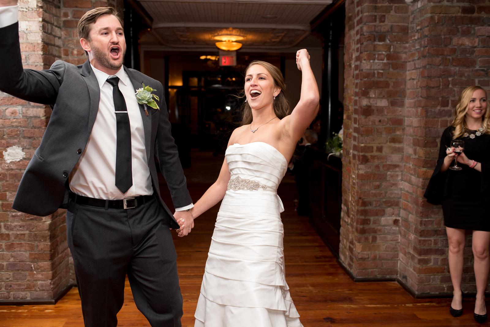 Laura + Jason Wedding Photos