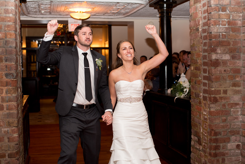 Laura + Jason Wedding Photos
