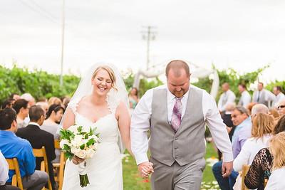 Lauren & Josh Wilkinson