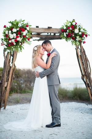 Lauren + Kevin Wedding