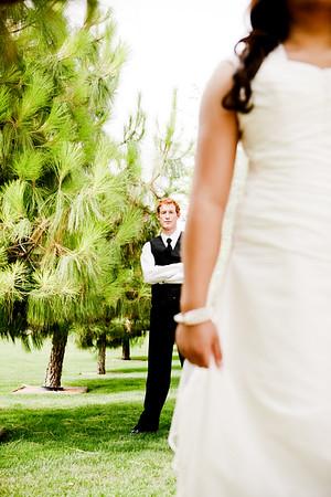 Lauren + Layton Wedding