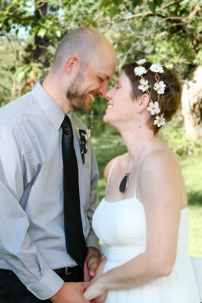 Lauren & Michael Wedding
