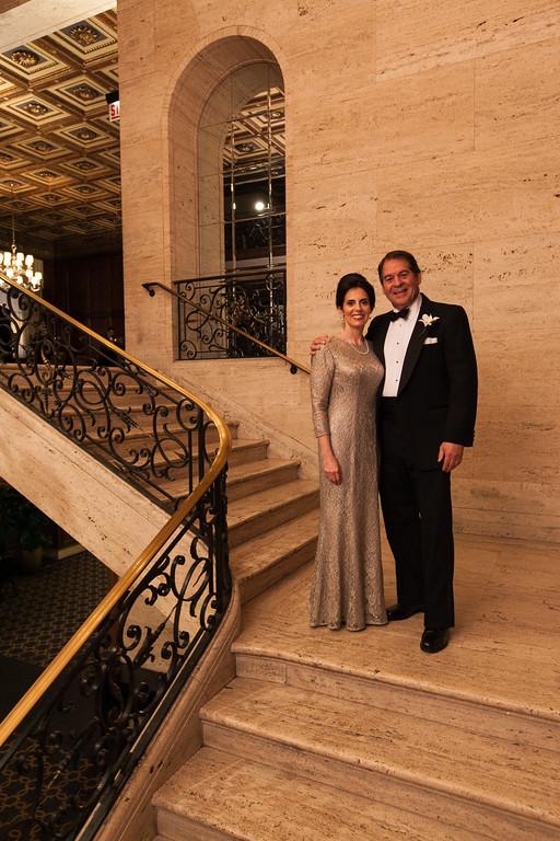 Lauren & Randy - wedding and reception