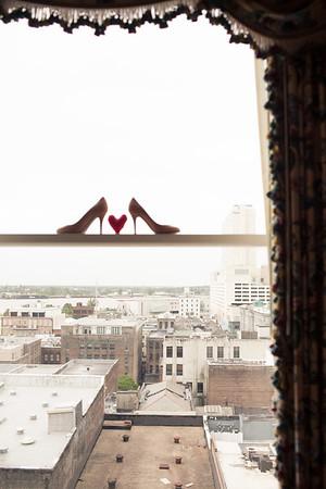 Lauren + Ray // New Orleans