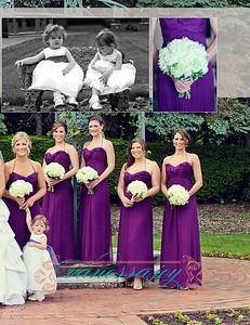 Lauren wedding album layout 017 (Side 34)