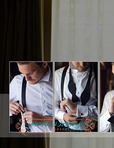 Lauren wedding album layout 009 (Side 17)
