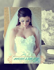 Lauren wedding album layout 011 (Side 21)