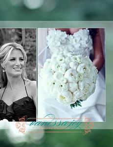 Lauren wedding album layout 018 (Side 36)