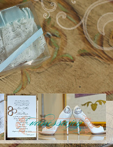 Lauren wedding album layout 005 (Side 10)