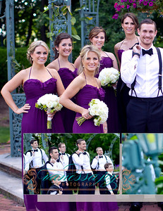 Lauren wedding album layout 022 (Side 43)