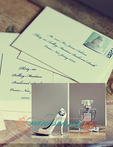 Lauren wedding album layout 004 (Side 8)