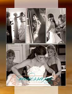Lauren wedding album layout 010 (Side 20)