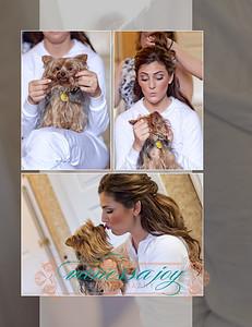 Lauren wedding album layout 006 (Side 11)