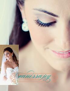 Lauren wedding album layout 013 (Side 26)